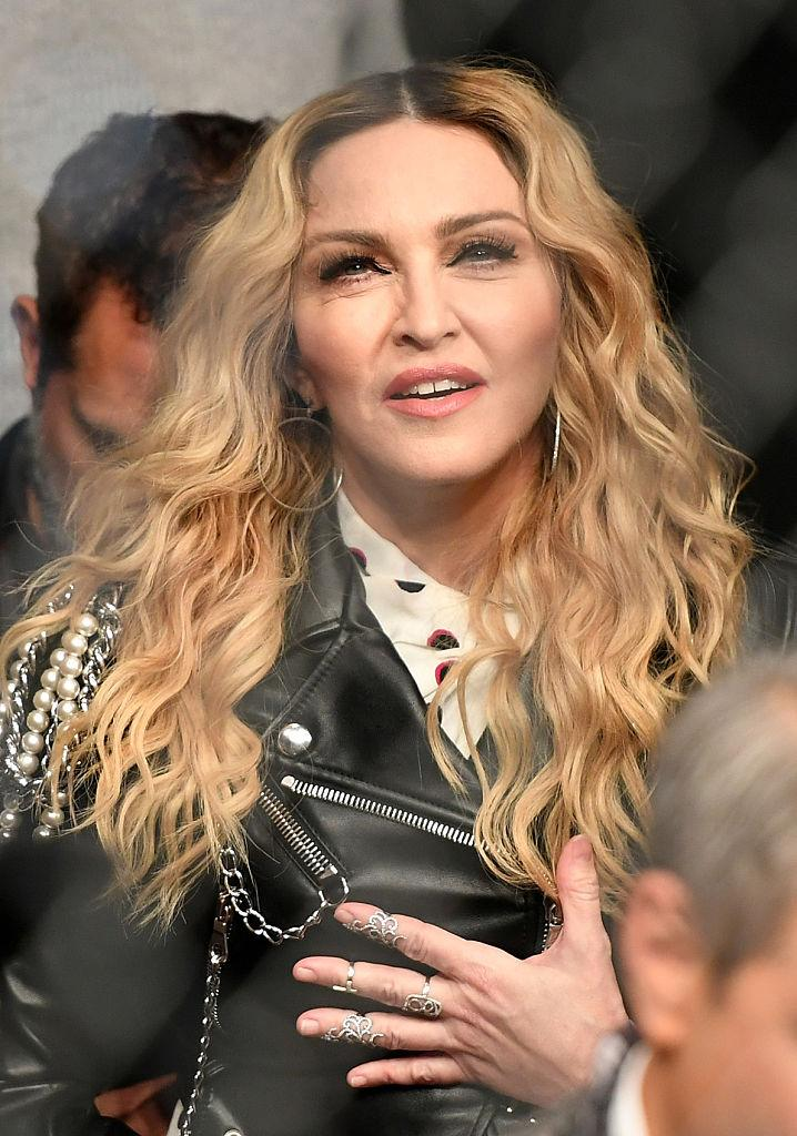 Madonna Has Been Age-Shamed Again. Can We Cut the Singer a ...