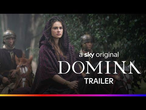 """<p><strong>Release date: 14th May on Sky Atlantic</strong> </p><p>This eight-part psychological drama is set in Ancient Rome and told from the perspective of the prominent females of the time, including Livia Drusilla — wife and advisor of Roman emperor Augustus Caesar.</p><p>The Sky drama series examines the power struggles of Ancient Rome, through the lens of sex, violence, love, ambition and betrayal.</p><p><a href=""""https://youtu.be/AOKwEEnOBbY"""" rel=""""nofollow noopener"""" target=""""_blank"""" data-ylk=""""slk:See the original post on Youtube"""" class=""""link rapid-noclick-resp"""">See the original post on Youtube</a></p>"""