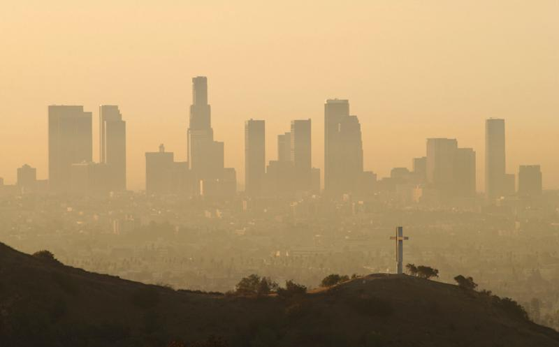 California Has a Weak Case in Emissions Fight With Trump