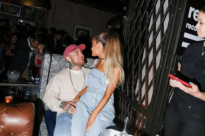 Ariana Grande took to Twitter over Thanksgiving weekend to defend herself against trolls who said she was 'milkin'' Miller's death.
