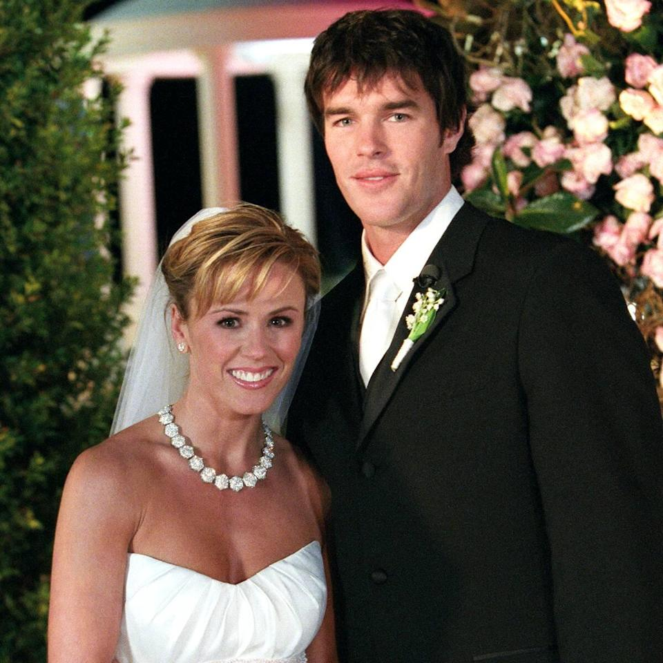 """Trista Sutter Claims Producers Had """"Storylines"""" for Her Bachelorette Party Guests"""