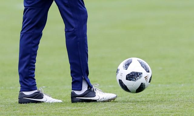 Iran coach Queiroz demands apology as Nike refuse to supply World Cup boots