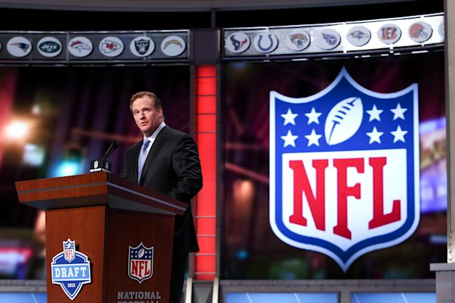 NFL Draft cram session: Links to all of our preview features