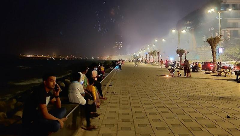 Worli-Sea Face to Get a New Look, BMC to Spend Rs 2,000 Crore to Renovate Landmark
