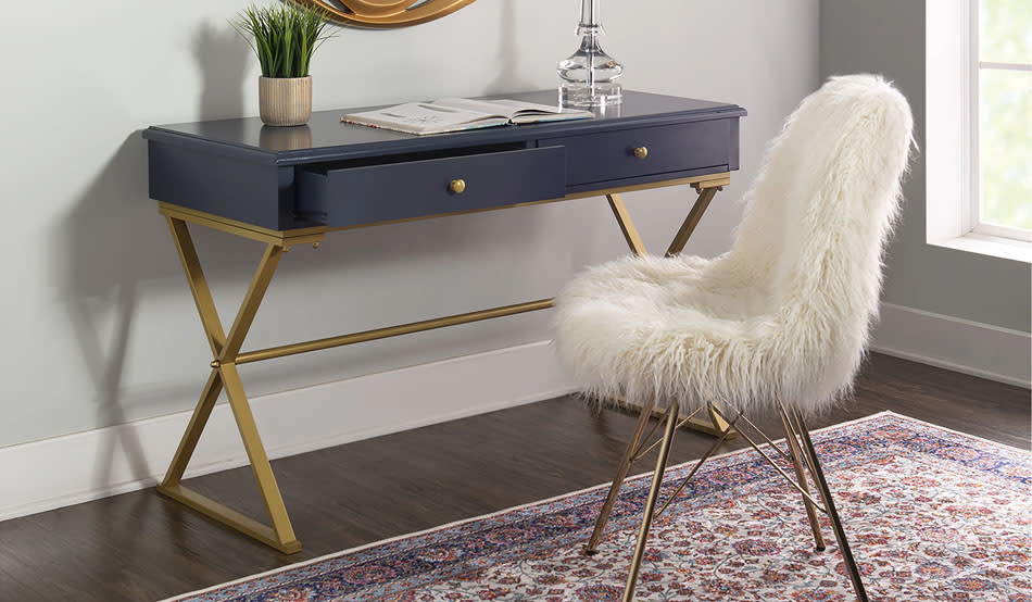 These savings are hot! Shop furniture for every room in the house and all the decor and kitchenware your heart desires. (Photo: Wayfair)