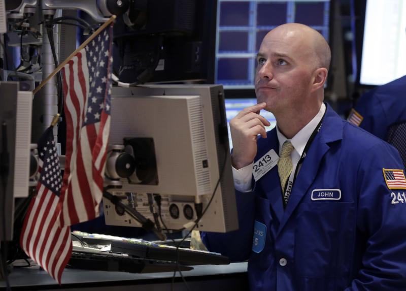 Signs of firm US recovery trigger market gains