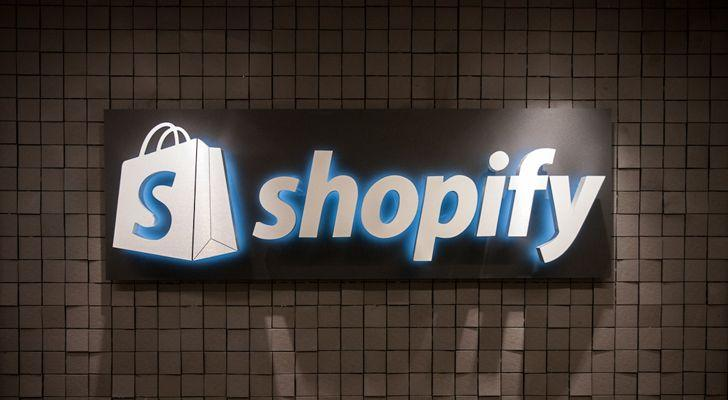 Shopify (SHOP) new fang stocks
