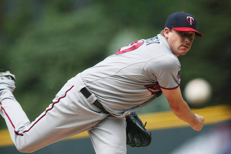 Correia solid as Twins rock Rockies 9-3