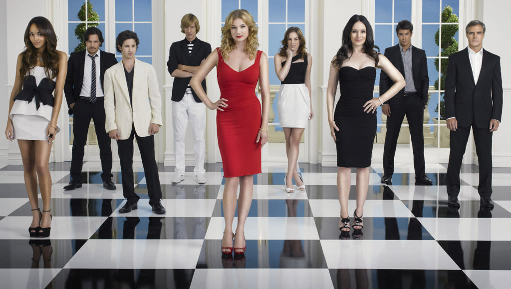 """<p><b>'Revenge'</b></p>  <p class=""""MsoPlainText""""><b>Returns:</b> This fall for Season 2 <br> <b><br>What You Can Skip:</b> The first half of the season<br> <br>Are you pressed for time but wanting to know what the buzz is all about? ABC aired a """"Revenge"""" special called """"From the Beginning"""" after the 16th episode, so watch that and the remaining six. You'll soon be fluent in the Hamptons' scandal and Emily's death-look, now known as """"the croc.""""</p><p></p>"""