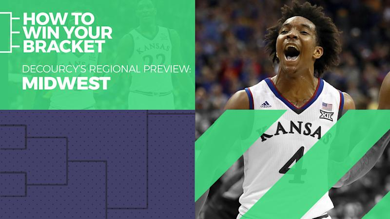 March Madness bracket 2018: Upset predictions, Final Four pick in Midwest Region