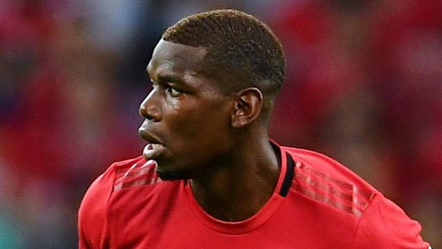 Ole Gunnar Solskjaer says Manchester United will continue to repel interest from Real Madrid in their star midfielder Paul Pogba.