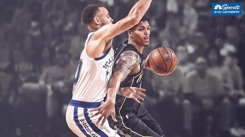 Warriors sign Curry's future brother-in-law Damion Lee