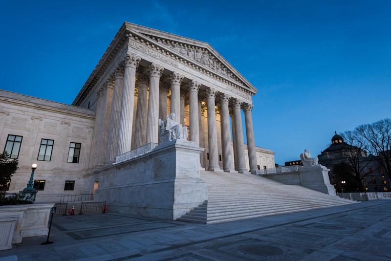 Supreme Court Allows Trial Over 2020 Census Citizenship Question to Go Forward