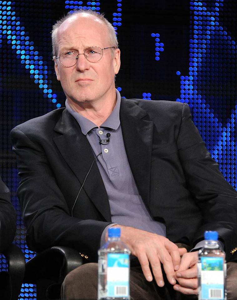 "March 20: William Hurt turns 61 Jeff Kravitz/<a href=""http://www.filmmagic.com/"" target=""new"">FilmMagic.com</a> - January 7, 2011"