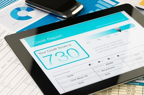 Your Credit Score Affects Your Financial Health