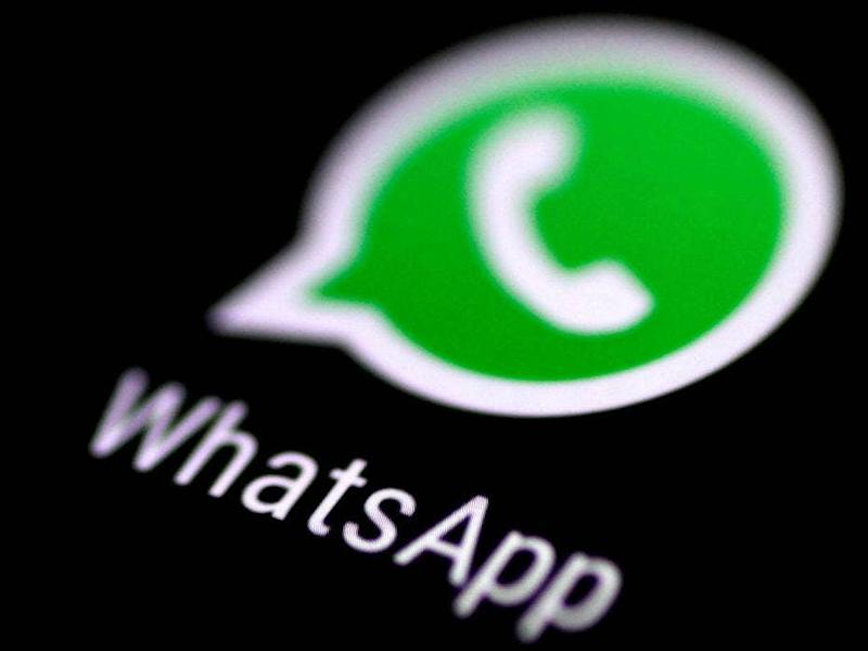WhatsApp is expected to officially roll out dark mode on Android and iOS soon: iStock