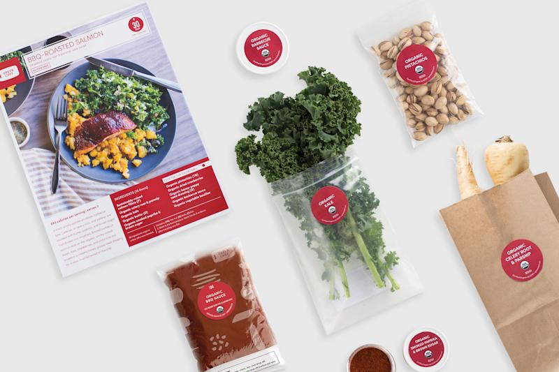 This Meal Kit Startup's Latest Selling Point Has Nothing to Do With Food