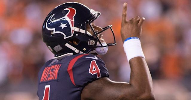 Texans vs Patriots: Game Pick - Deshaun Watson faces Tom Brady