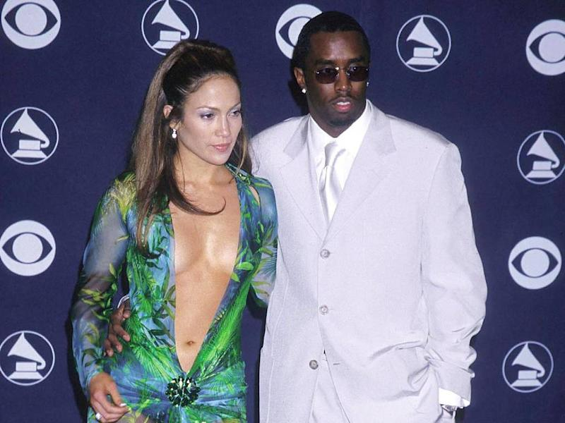 Jennifer Lopez didn't consider iconic green Versace gown to be 'risque'