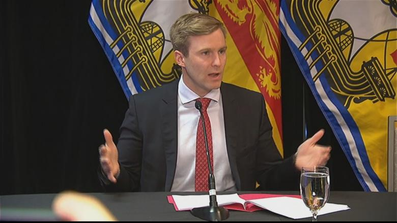 Blame game: Liberals often point to civil servants in times of trouble
