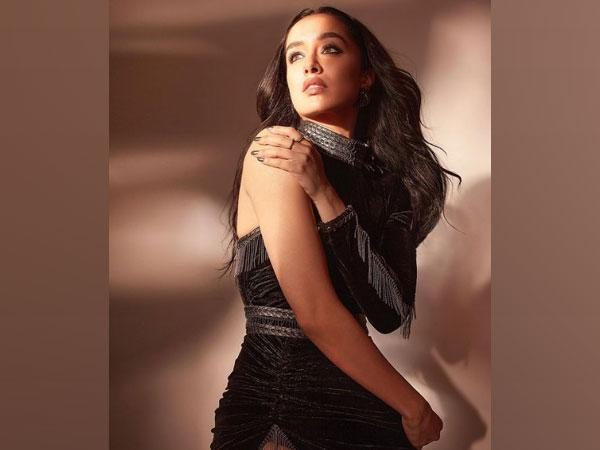 Bollywood actor Shraddha Kapoor (Image Source: Instagram)