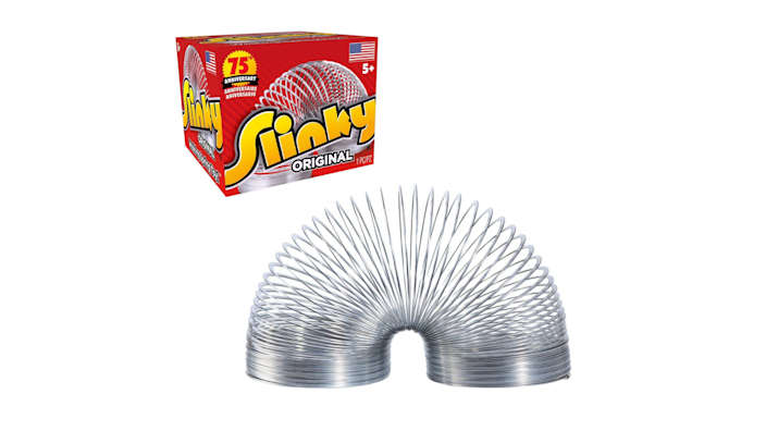 Best Easter gifts: Slinky