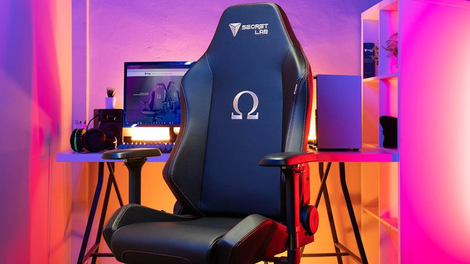 These are the best gaming chair deals to take advantage of right now.