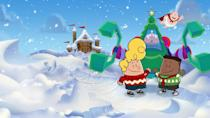 """<p>Who doesn't love a good time-travel Christmas tale? In this one, George and Harold go back in time to switch up a few holiday traditions — only to find it they made the whole thing weird.</p><p><a class=""""link rapid-noclick-resp"""" href=""""https://www.netflix.com/title/81021977"""" rel=""""nofollow noopener"""" target=""""_blank"""" data-ylk=""""slk:WATCH NOW"""">WATCH NOW</a></p>"""