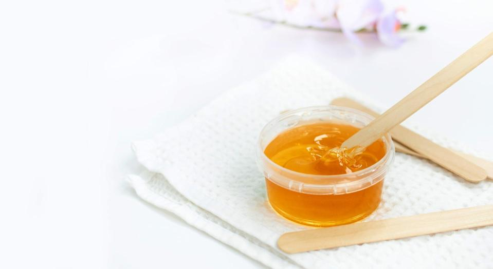 """<h2>Between Sugaring and Waxing, Which Method Should I Choose?</h2> <p>The method you choose ultimately depends on the results you're looking for. Sugaring paste is biodegradable and can be dissolved with warm water, meaning that if you're looking for a more eco-friendly option that doesn't produce as much waste, this is a good one to consider. Sugaring is also a more comfortable alternative for people who may have sensitive skin, and it decreases the likelihood of you coming across any ingrown hairs once the hair begins to grow back.</p> <p>Waxing on the other hand is a good option to consider if you still want the same smooth, long-lasting results done in a shorter amount of time. As a bonus, it's known to be cheaper, but that might depend on where you're getting it done. """"In salons, waxing services tend to be less expensive than sugaring services because sugaring takes a bit more time,"""" Sallehy said.</p> <p>How one hair removal method ranks in comparison to all the others ultimately depends on your personal needs, but hopefully this has been a helpful guide for anyone just getting a start on their hair removal journey.</p>"""