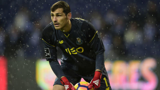 <p><strong>Total career travel: 908,281 km</strong></p> <br><p>After 16 years of service to Real Madrid, Casillas went in search of pastures new and signed for Portuguese side Porto. </p> <br><p>The only man to breach the 900,000km milestone in distance travelled, the Spanish stopper is still going strong at the age of 35 and could well put another few thousand miles under his belt before he calls it a day.</p>