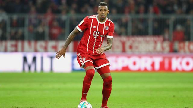 Germany international Jerome Boateng could be seeking new challenges, away from Bayern Munich.