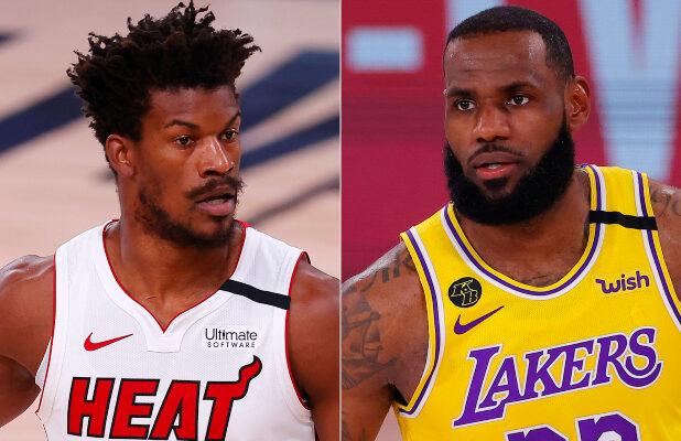 Why ABC's NBA Finals Face Uphill Battle in TV Ratings – Despite LeBron James and the Lakers