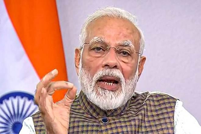 Narendra Modi's response to the COVID-19 threat was faster and bolder than both British Prime Minister Boris Johnson's and US President Donald Trump's.