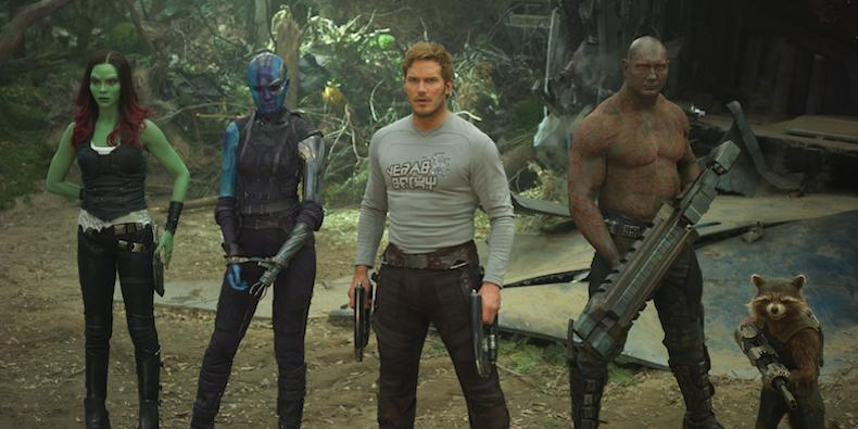 Guardians of the Galaxy Vol. 2 Soundtrack: Fleetwood Mac, Sam Cooke, George Harrison, More