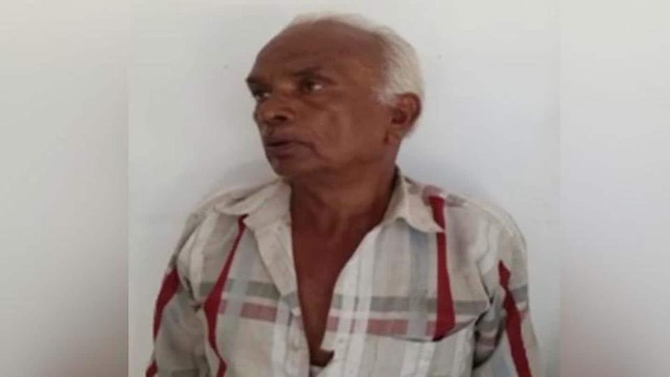 64-year-old ties widowed daughter-in-law with chain, beats her; arrested