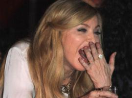 Madonna 'Phones Demi Moore Every Day'