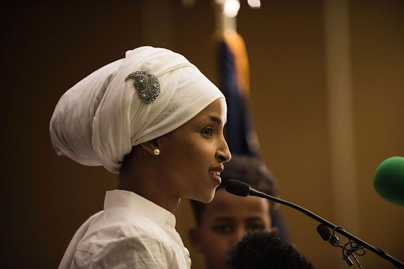 Meet Ilhan Omar, the First Somali-American US Legislator