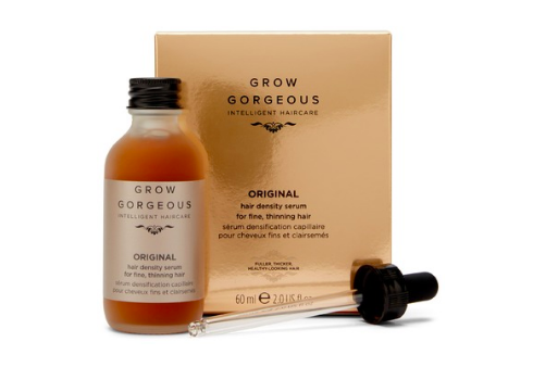 Grow Gorgeous Hair Density Serum (Photo via Well.ca)
