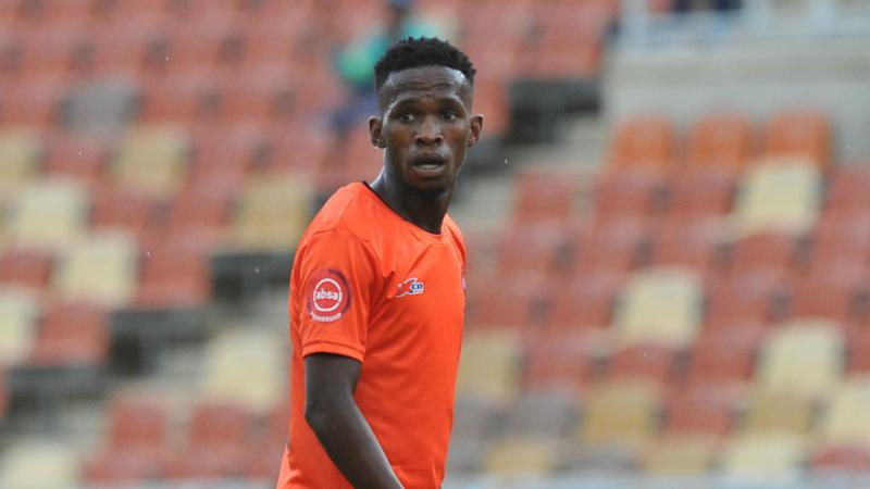 What Mahlasela told himself when he left Kaizer Chiefs for Polokwane City