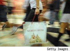 holiday shopping, Nordstrom's, shoppers, Black Friday