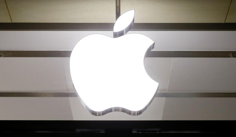 Apple Eying Reopening Retail Stores In Mid-April 03/25/2020