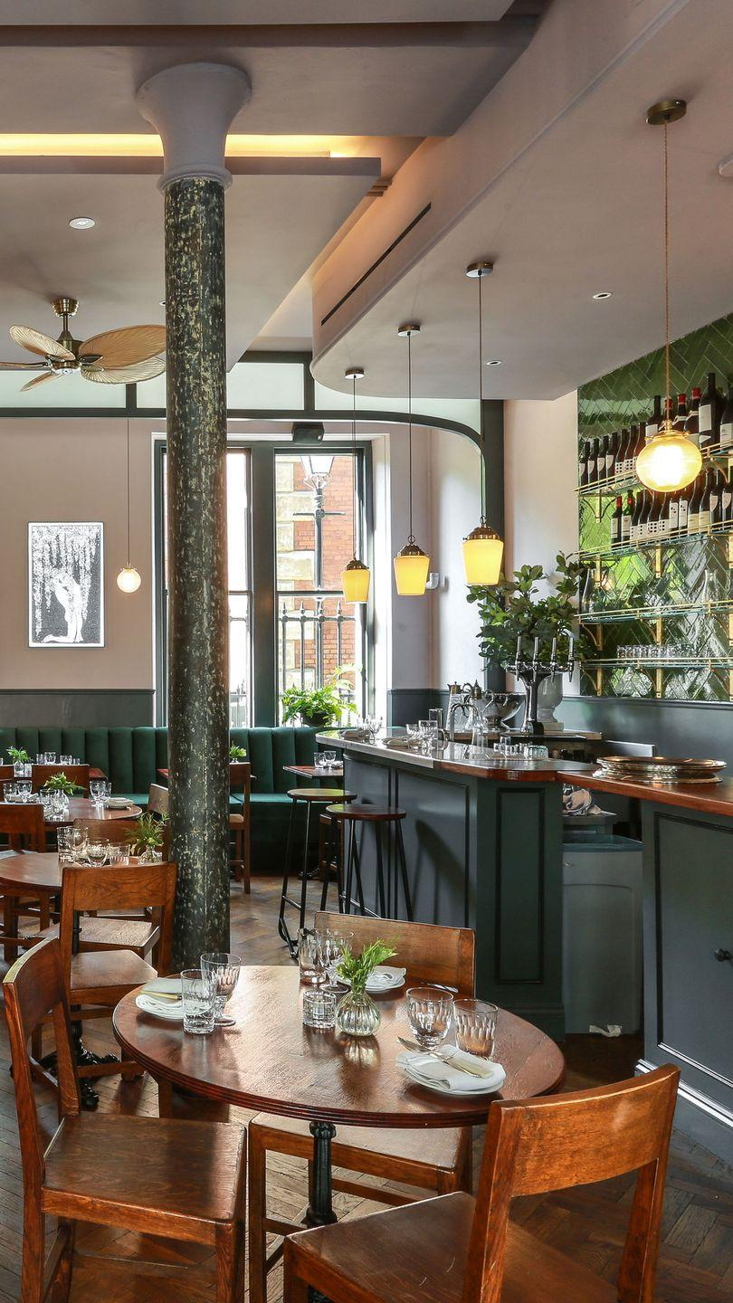 """<p>Clever cooking, crowd-pleasing food and a relaxed atmosphere makes Cora Pearl a Covent Garden gem. We love the decadent ham and cheese toastie, followed by the presa ibérico - not forgetting the soft, steaming side dish of chips.</p><p>30 Henrietta Street, WC2E 8NA</p><p><a class=""""link rapid-noclick-resp"""" href=""""https://www.corapearl.co.uk/"""" rel=""""nofollow noopener"""" target=""""_blank"""" data-ylk=""""slk:FIND OUT MORE"""">FIND OUT MORE</a></p>"""