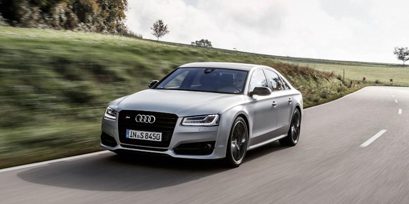 12 of the best sleepers sold in the last 25 years for Credit auto garage audi