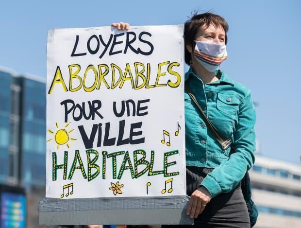 Protesters in Montreal are spiralling out of control, making it harder for families to live in the city.