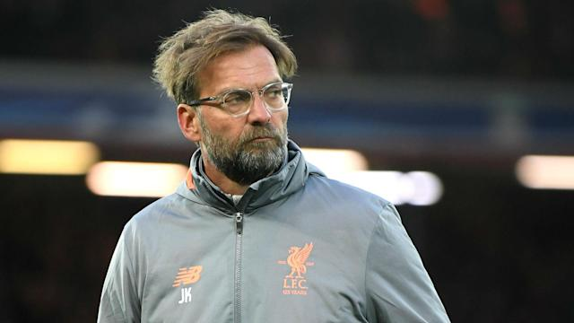Having previously suffered European heartache with Borussia Dortmund, the Reds manager is looking to take a meeting with Real Madrid in his stride