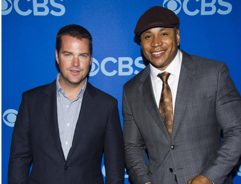 LL Cool J, Chris O'Donnell to host ACM special