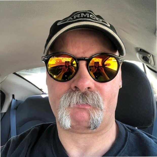 Stacey Shibley, 56, is charged with sexual offences against underage girls in Calgary. He was previously convicted of similar offences in 2006. (linkedin.com - image credit)