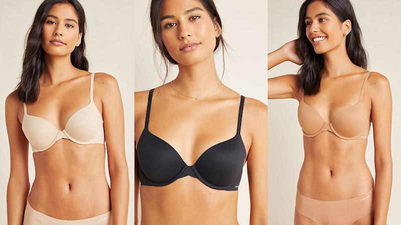 Finally, a bra that fits.