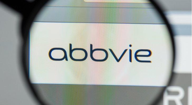 healthcare stocks AbbVie (ABBV)
