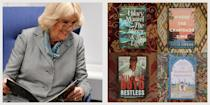 "<p>Following the success of the <a href=""https://www.townandcountrymag.com/society/tradition/g33666792/camilla-duchess-of-cornwall-summer-reading-list/"" rel=""nofollow noopener"" target=""_blank"" data-ylk=""slk:two recommended reading lists she released during the pandemic"" class=""link rapid-noclick-resp"">two recommended reading lists she released during the pandemic</a>, the Duchess of Cornwall has launched a new literary project designed to celebrate books and their creators. With ""The Duchess of Cornwall's Reading Room,"" Camilla will regularly release new book selections in groups of four. </p><p>""To me, reading is a great adventure. I've loved it since I was very small and I'd love everybody else to enjoy it as much as I do,"" she <a href=""https://www.townandcountrymag.com/society/tradition/a35213956/camilla-duchess-cornwall-book-club-announcement/"" rel=""nofollow noopener"" target=""_blank"" data-ylk=""slk:recently explained"" class=""link rapid-noclick-resp"">recently explained</a>. ""You can escape and you can travel and you can laugh and you can cry. There's every kind of emotion that humans experience in a book."" Since releasing her previous reading lists, the Duchess noted that she's heard from people ""all over the world"" about books and reading—something she says has been ""a lovely way of communicating.""</p><p>Below, every book that's earned the Duchess's Reading Room seal of approval thus far.</p>"